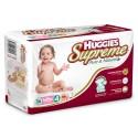 Huggies Supreme Pañal para Niña Etapa 4 (36 pzas)