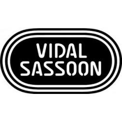 Vidal Sassoon Alaciadora Amarilla