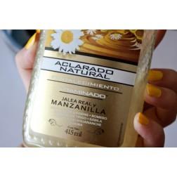 Tio Nacho Shampoo Aclarado Natural (415 ml)