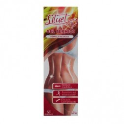 Siluet-40 Gel Termico (200 ml)