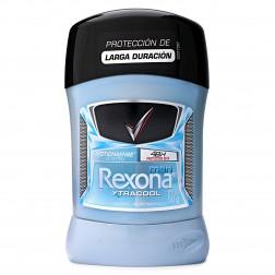 Rexona Xtra Cool Desodorante Antitranspirante en Barra para Hombre (50 gr)