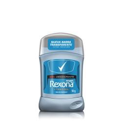 Rexona Men Xtracool 24h Desodorante Stick, 50 g