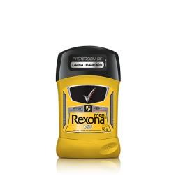 Rexona Men V8 24h Desodorante Stick, 50 g