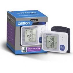 Omron Control+ Monitor de Presion Arterial para Muñeca Mod HEM-6131
