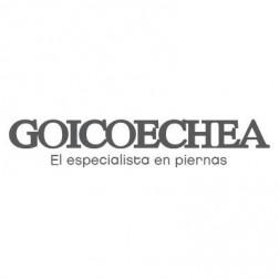 Goicoechea Diabet Tx Calcetin Negro Unisex Unitalla (1 Par)