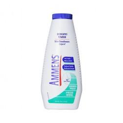 Ammens Fresh Talco Desodorante Corporal, 100 g