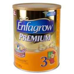 Enfagrow premium etapa 3 formula infantil en polvo 1-3 años (800 g)