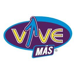 Vive Mas Preservativo Texturizado Paquete con 3 condones (1 pza)