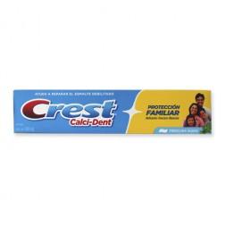 Crest Crema Dental Calci-Dent Protección Familiar 150 ml