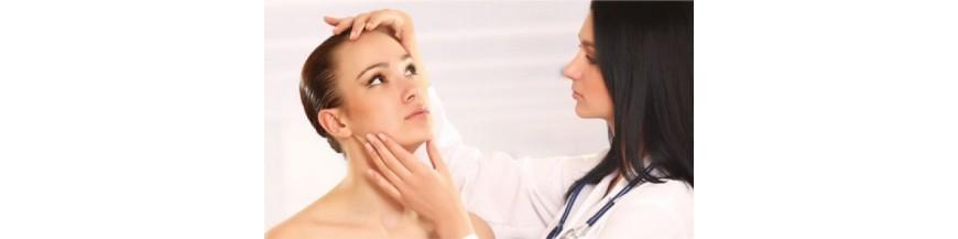 Dermatológicos